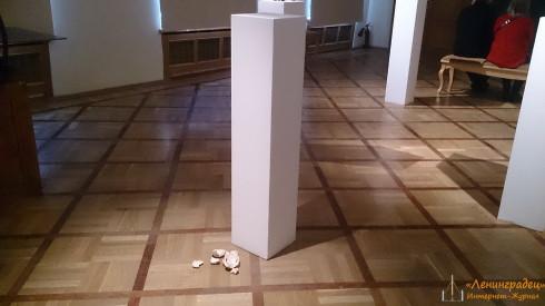 Выставка сердца