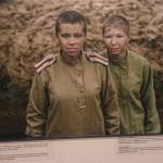 фотовыставка Батальонъ