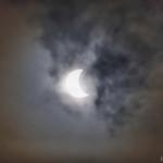 Солнечное затмение 20 марта 2015г