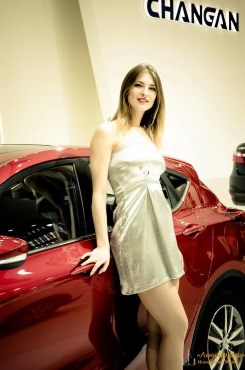 Мир Автомобиля 2015