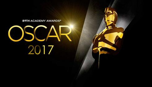 Oscar 2017 Оскар 2017