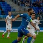 Зенит - Краснодар