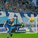 Зенит - Ростов